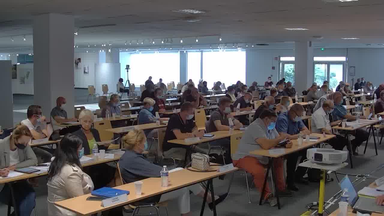 18.Association les Ateliers de la Vallée de la Marne – Convention tripartie et participation financière