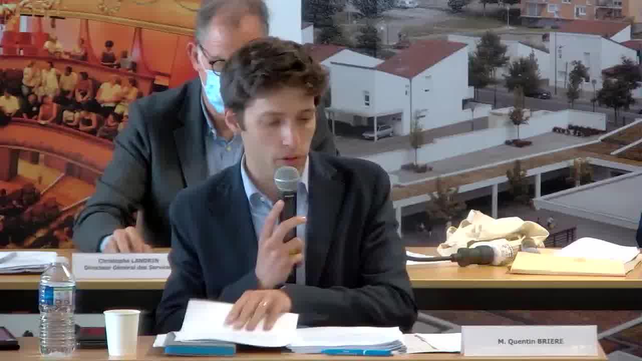 2. Approbation des comptes de gestion de l'exercice 2020 pour le budget principal de la Ville de Saint-Dizier et les budgets annexes rattachés